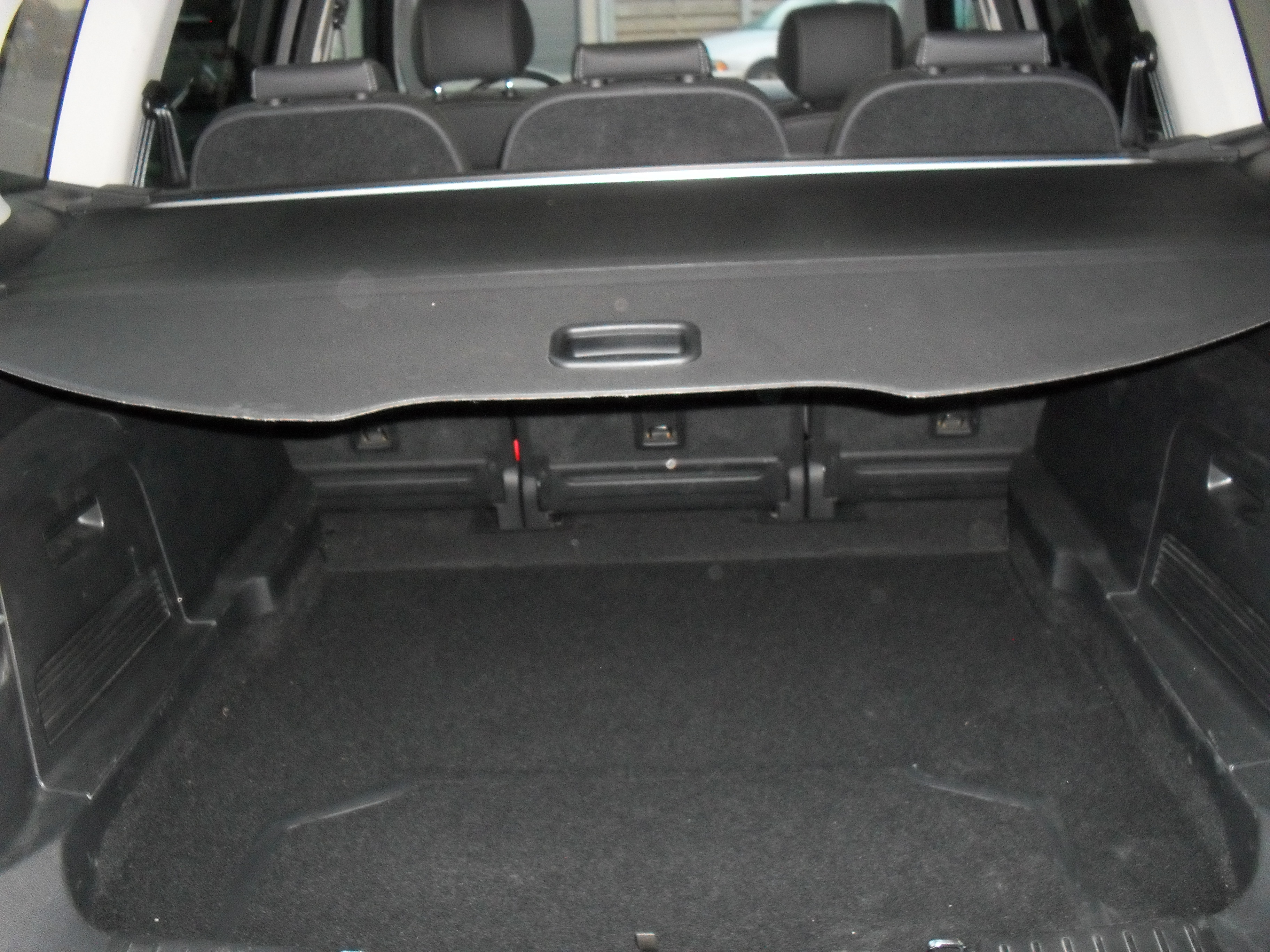 Ford s max mercedes b180 008 garage denutte for Garage mercedes paris 12